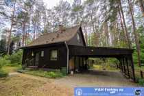 Wochenendhaus in Nordburg