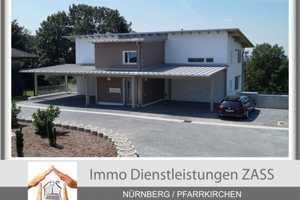 5 Zimmer Wohnung in Rottal-Inn (Kreis)