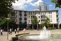 Bild PEP-Center Leipzig-Grünau: Kleine Ladenfläche mit 51,28 m²