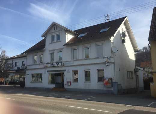 Das besondere Objekt: ehem. Café Zentral + zwei sanierte Wohnungen