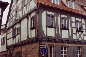 9 Zimmer Wohnung in Forchheim (Kreis)