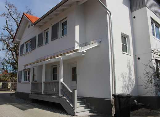 Exklusive, geräumige 2-Zimmer-Wohnung in Ottobrunn