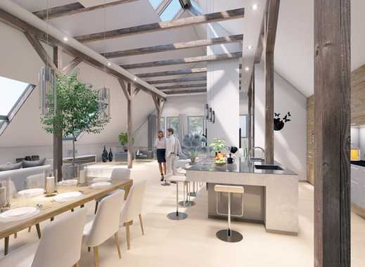 Attraktive Hofanlage sucht Investor - Raum für mehrere Generationen mit eigenen Ideen