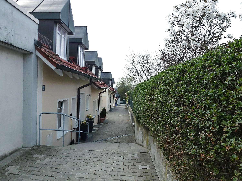 Gemütliche 2-Zimmerwohnung in ruhiger Wohngegend