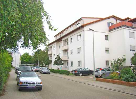 Helle 3-Zimmer Wohnung in bester Lage von Lampertheim zu vermieten