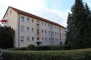 1 Zimmer Wohnung in Wartburgkreis