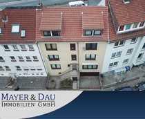 Bremen-Neustadt Mehrfamilienhaus mit zwei Garagen