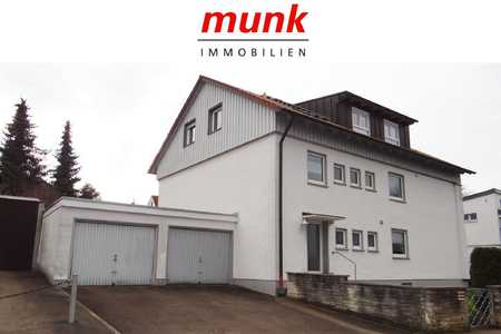 Praktische 4-Zimmer-Wohnung mit schönem Süd-Balkon in Neu-Ulm (Neu-Ulm)