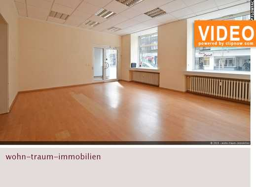 Hier werden Sie erfolgreich sein - Ihr neues Ladenlokal oder Büro in DUI-Hochemmerich