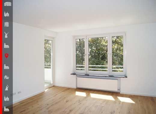 Großzügige 3-Zimmer-Wohnung - aufwendig saniert mit exklusiver Ausstattung