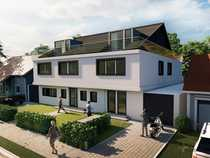 Doppelhaushälfte in TOP Lage in