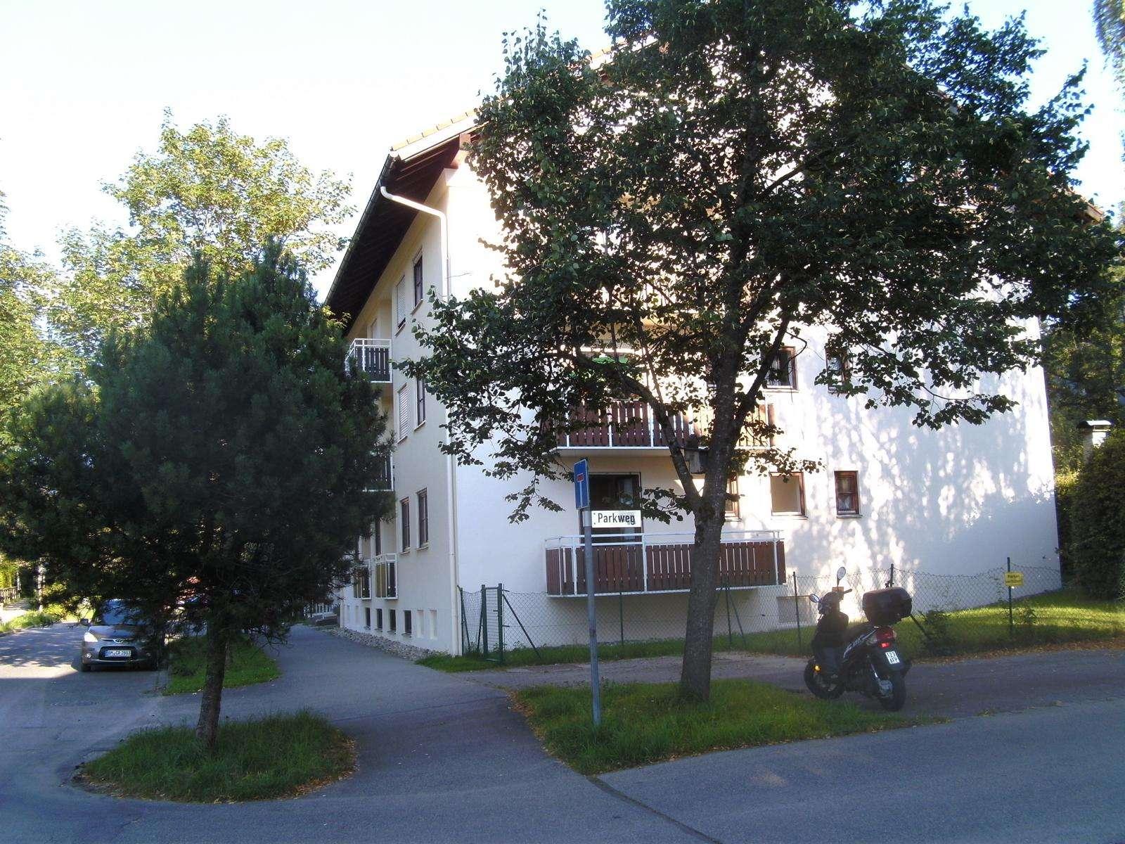 Erstbezug nach Sanierung: TOP 1-Zimmer-Hochparterre-Wohnung in Immenstadt in