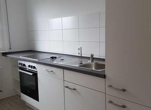 Erstbezug nach Modernisierung ! 2-Zimmer-Wohnung  mit Balkon in Dieburg (ca. 60qm)
