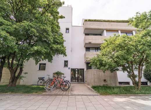 Moosach ! 5 Wohnungen im Mehrfamilienhaus zu Verkaufen !