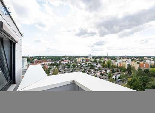 LiveEasy - Wohnen in Nürnberg Röthenbach auf hochwertigem Niveau sowie zentrumsnah