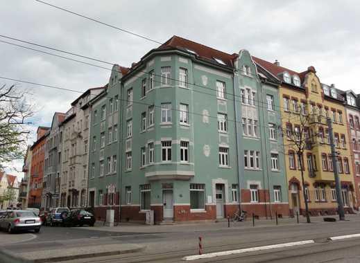 4 Zimmerwohnung in der Krämpfervorstadt / Erfurt