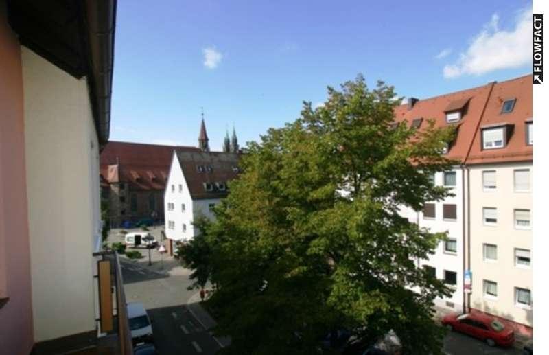 Nünberg Innenstadt