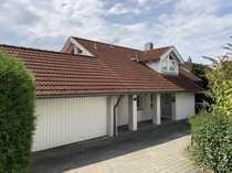 Attraktives Einfamilienhaus Südhang mit Garage