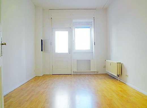 Hasenheide - Gemütliche 1 Zimmerwohnung - Eckbadewanne - Laminat - Gäste-WC - ca. 39m² - 599€ warm