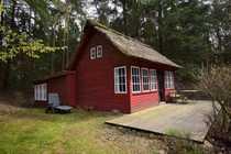 Wochenendhaus und Baugrundstück im Heideparadies