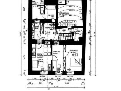 Wohnung Mieten In Passau Immobilienscout24