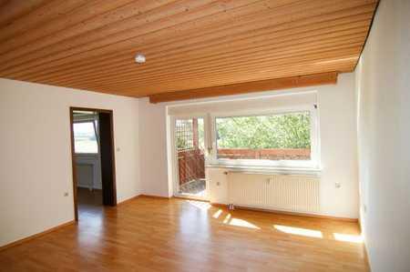 Gepflegte 3-Raum-Wohnung mit Balkon und Einbauküche in Neu-ulm OT Finningen in Neu-Ulm (Neu-Ulm)