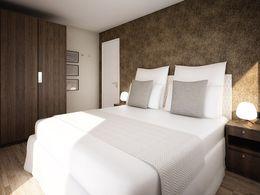 Schlafzimmer Variante Yachtclu