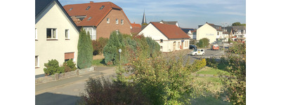 NEU RENOVIERTE 2.5 Zimmer Wohnung im Zentrum von Bad Oeynhausen/Rehme
