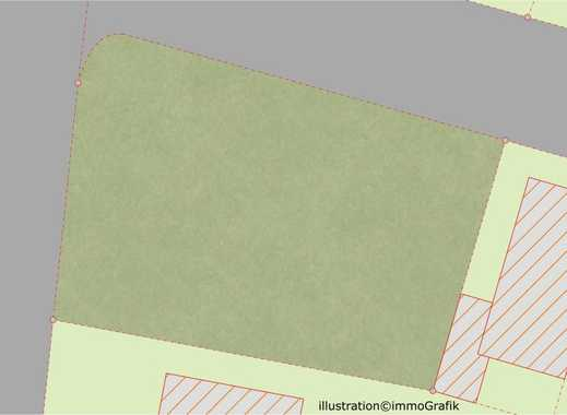 Grundstück geeignet für Wohnbebauung (mit vorhandener Abrissimmobilie)