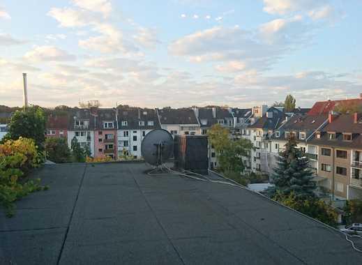 ZWISCHENMIETE Dachgeschosswohnung Braunsfeld (12 Monate, ggf. länger)