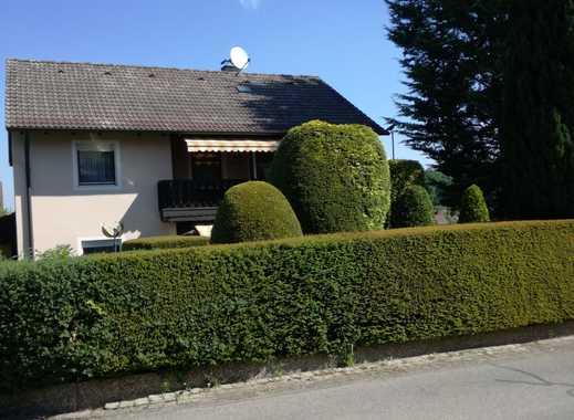 Zweifamilienhaus in Emskirchen