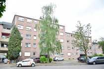 Großräumige 2-Zimmer Wohnung