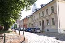 Im historischen Flair von Potsdam