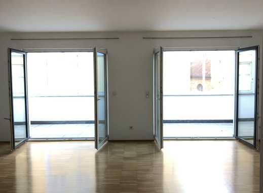 Schöne, geräumige zwei Zimmer Wohnung in Lindau (Bodensee) (Kreis), Lindau (Bodensee)