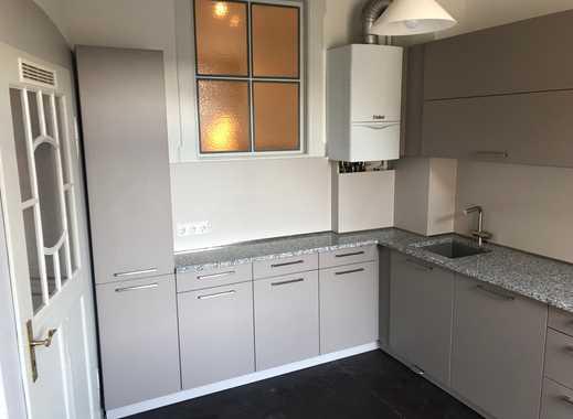 NEU renovierte Whg mit moderner neuer Küche, 107 m2, 4 Zi, Nürnberg, Gründerzeithaus
