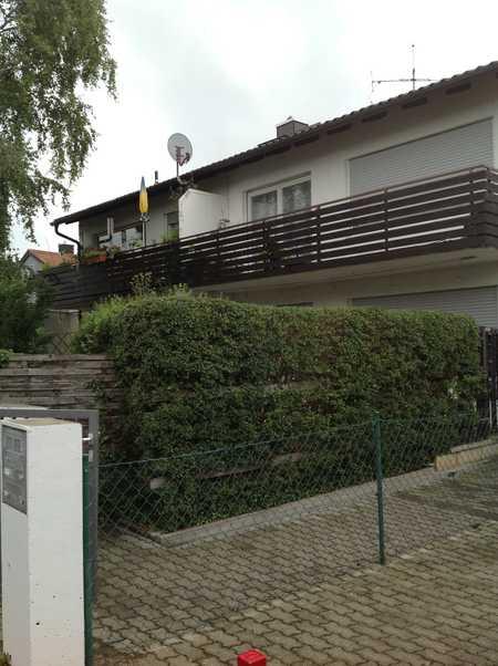 Besichtigungstermine zur Zeit ausgebucht !!Grosse 2 Zimmer Wohnung in einem 4 Familienhaus in Untermenzing (München)