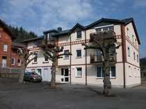 Individuelle & großzügige Altbau-Wohnung in Geesthacht-Tesperhude über 2 Ebenen - Garage möglich