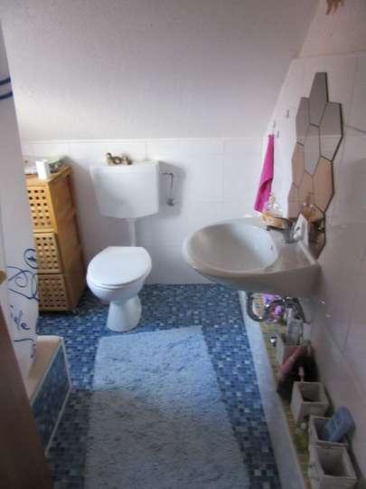 Badezimmer 1 OG