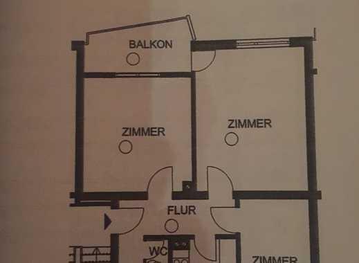 850 €, 65 m², 3 Zimmer