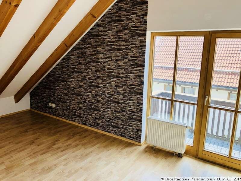 Gemütliche 2 Zi-Wohnung in Haag in Haag in Oberbayern