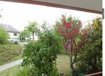 Gut geschnittene 4-Zimmerwohnung mit Balkon