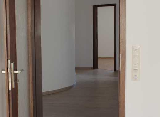 Gepflegte 4-Zimmer-Maisonette-Wohnung mit Balkon und EBK in Gerstetten