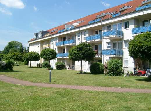 Ihre Kapitalanlage! Attraktive 3-Zimmer-Wohnung mit Balkon und TG-Platz in Sürth! Erbpacht!