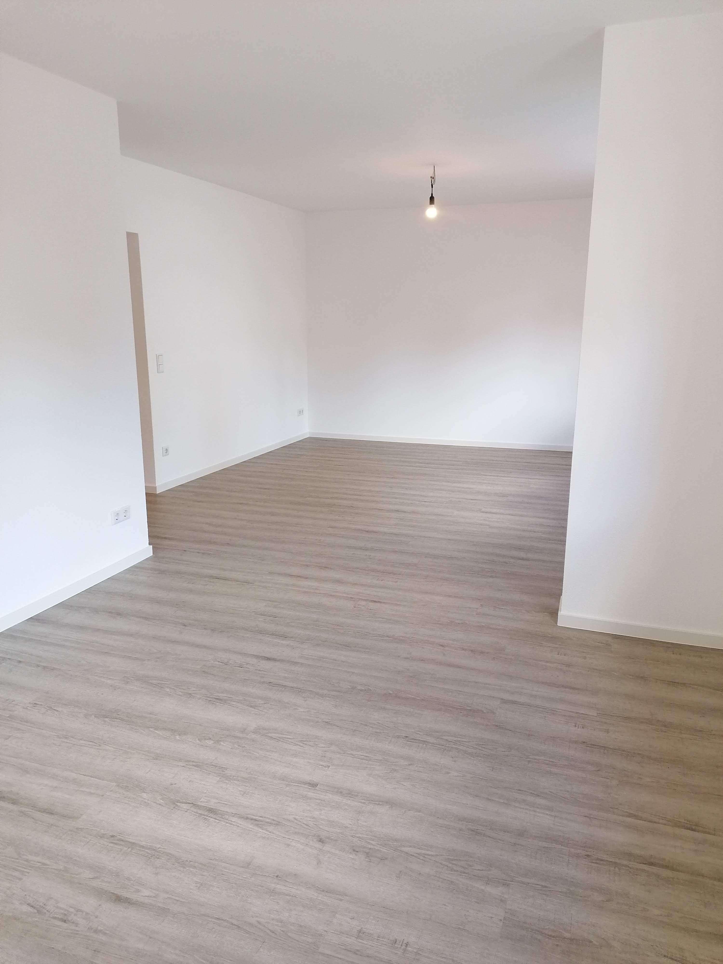 Erstbezug - 2-Zimmer-Wohnung mit perfekter Verkehrsanbindung in