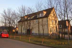 1.5 Zimmer Wohnung in Märkisch-Oderland (Kreis)