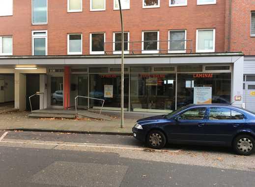 Laden Zentrum Harburg *courtagefrei
