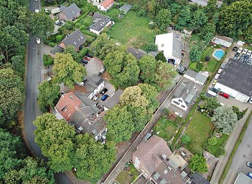 Auktion: Interessantes Grundstück mit Potenzial