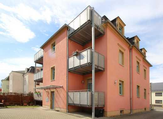 ERSTBEZUG nach INNENSANIERUNG! 2-Raum-Wohnung im Erdgeschoss!