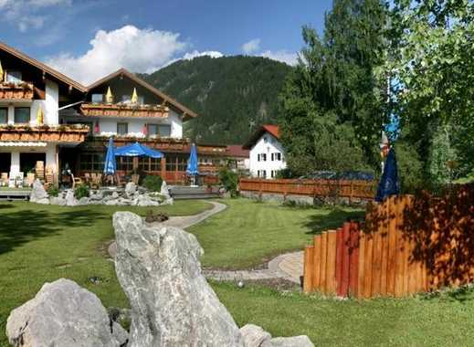 SHV-5139 Hotel im Oberallgäu
