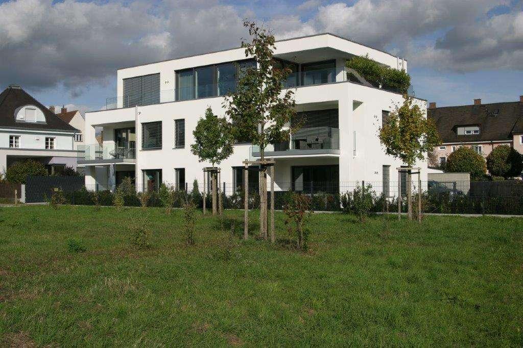moderne, sehr exklusive 3-Zimmer-Wohnung in absoluter Traumlage in Südwest (Ingolstadt)